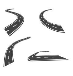 way design vector image