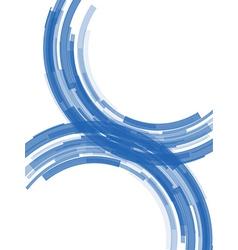 Corporate Design 8 vector image vector image