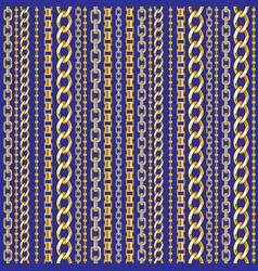 blue background for fabric vector image