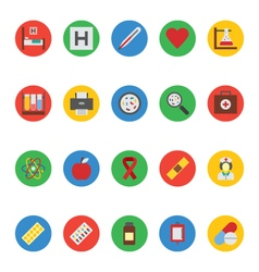 Medical Icons 2 vector