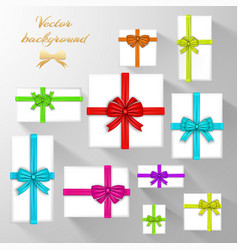 celebrate greeting poster vector image