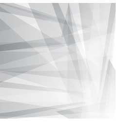 geometric abstract grey background for bussines vector image