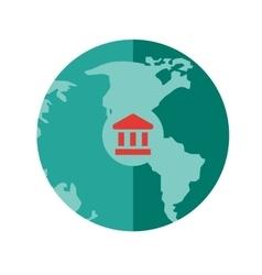 Global Banks vector