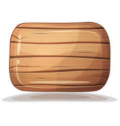 wood texture brown box vector image vector image