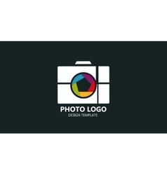 photography studio vector image