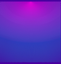 Abstract neon background retro 1980 style bright vector