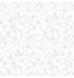 Geometric pattern - seamless background vector image