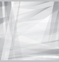 grey geometric abstract background vector image