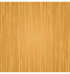 Light wooden texture vector image