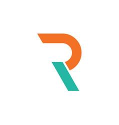 R logo vector