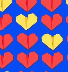 Papper hearts v s vector