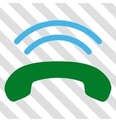 Phone Ring Icon vector