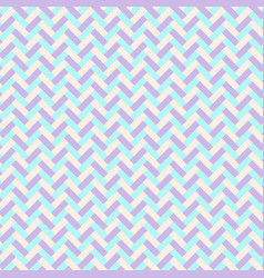 colorful pattern design background pastel vector image
