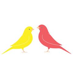 Canary vector
