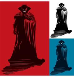 Vampire vector image vector image