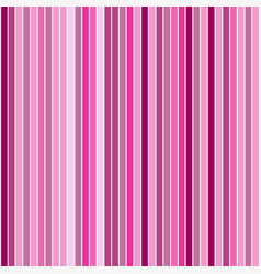 seamless retro pattern with pink stripes vector image