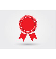 Pictogram award icon sign for award vector