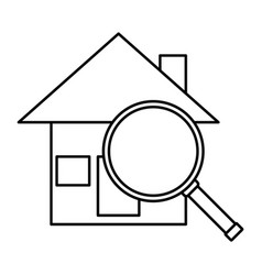 Search for house vector
