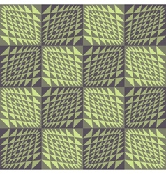 Abstract geometrical background Seamless wavy vector