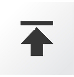 download icon symbol premium quality isolated vector image