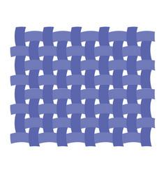 Colorful silhouette macro seamless textile vector