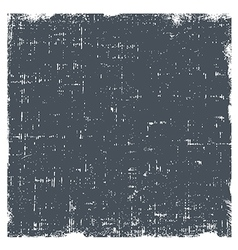 Grunge background texture with dust vector
