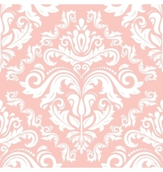 Seamless Elegant Background vector image