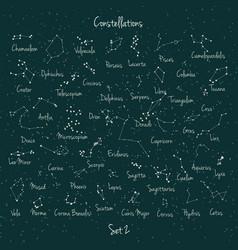 Big set constellation vector