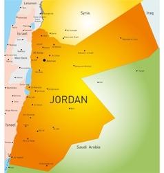 Jordan vector