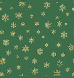 merry christmas holiday happy new year vector image