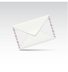 mail envelope vector image