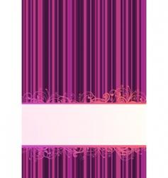 wallpaper poster vector image