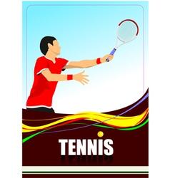 Al 1009 tennis 01 vector