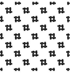 like pattern seamless vector image