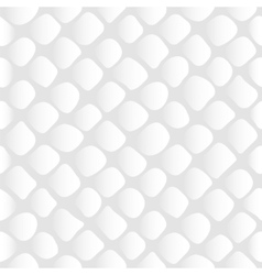 Abstract White Seamless Background Pattern Texture vector image