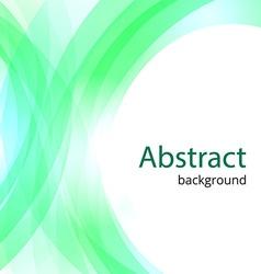 design business brochure vector image