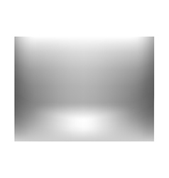 Abstract background gray gradient lighting vector