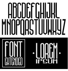 Font Celtic Beautiful Vector Images (32)