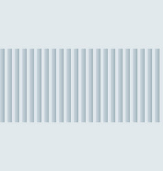 white and light blue gradient vertical bold line vector image