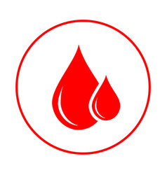 Blood donor vector