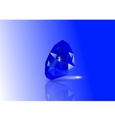 Sapphires vector