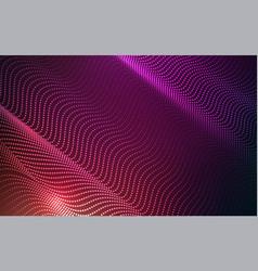 dot vector image vector image