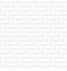 seamless decorative texture white vector image