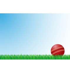 sports grass field 04 vector image
