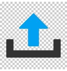 Upload Icon vector