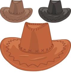 hat2 vector image