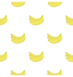 Banana icon cartoon Singe fruit icon from the vector