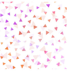 abstract watercolour pattern background vector image