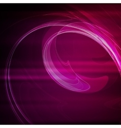 Abstract background Creative element vector image vector image