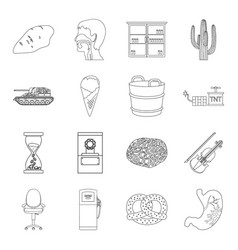 Medicine finance art and other web icon in vector